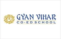 GYAN VIHAR SCHOOL