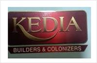KEDIA BUILDERS COLONIZERS PVT. LTD.